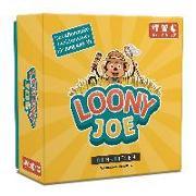 Cover-Bild zu Denkriesen (Hrsg.): LOONY JOE - Das affenstarke Reaktionsspiel für jung und alt