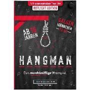"""Cover-Bild zu Denkriesen (Hrsg.): HANGMAN - ROTLICHT EDITION - """"Galgenmännchen TO GO"""""""