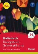 Cover-Bild zu Italienisch - Übungsbuch Grammatik A1-A2