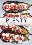 Cover-Bild zu Ottolenghi, Yotam: Plenty: Vibrant Vegetable Recipes from London's Ottolenghi