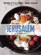 Cover-Bild zu Ottolenghi, Yotam: Jerusalem (eBook)