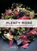 Cover-Bild zu Ottolenghi, Yotam: Plenty More (eBook)