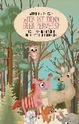 Cover-Bild zu Hildebrand, Axel: Wer ist denn hier pervers? (eBook)