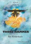 Cover-Bild zu Krauß, Jan: Thors Hammer