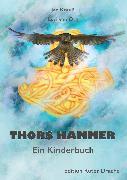Cover-Bild zu Krauß, Jan: Thors Hammer (eBook)