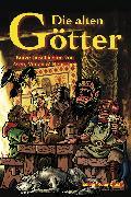 Cover-Bild zu van Org, Luci: Die alten Götter (eBook)