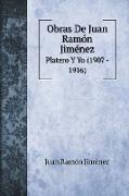 Cover-Bild zu Jiménez, Juan Ramón: Obras De Juan Ramón Jiménez