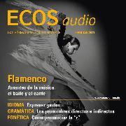 Cover-Bild zu Jiménez, Covadonga: Spanisch lernen Audio - Flamenco (Audio Download)