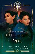 Cover-Bild zu Nijkamp, Marieke: Critical Role: Vox Machina--Kith & Kin