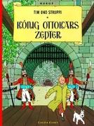 Cover-Bild zu Hergé: Tim und Struppi, Band 7