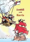 Cover-Bild zu Jákupsson, Niclas Heri: Luddi und Karlo (eBook)