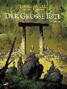 Cover-Bild zu Loisel, Régis: Der große Tote 06