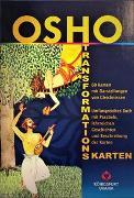 Cover-Bild zu Transformations-Karten von Osho