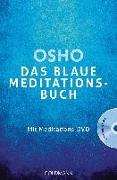 Cover-Bild zu Das blaue Meditationsbuch von Osho