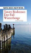 Cover-Bild zu Oesch, Martin: Tatort Bodensee: Der Fall Winterbergs