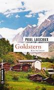 Cover-Bild zu Lascaux, Paul: Goldstern