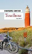 Cover-Bild zu Santjer, Wolfgang: Texelhexe (eBook)