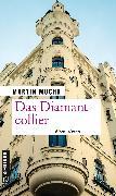 Cover-Bild zu Mucha, Martin: Das Diamantcollier (eBook)
