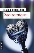 Cover-Bild zu Rossbacher, Claudia: Steirerstern (eBook)