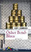 Cover-Bild zu Lehmkuhl, Kurt: Öcher Bend-Blues (eBook)