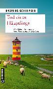 Cover-Bild zu Scheepker, Andreas: Tod eines Häuptlings (eBook)