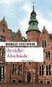 Cover-Bild zu Scheepker, Andreas: Auricher Abschiede (eBook)