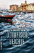 Cover-Bild zu Heim, Uta-Maria: Toskanische Beichte (eBook)