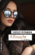 Cover-Bild zu Richmann, Marcus: Allmacht (eBook)