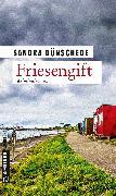 Cover-Bild zu Dünschede, Sandra: Friesengift (eBook)