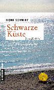 Cover-Bild zu Schmidt, Ilona: Schwarze Küste (eBook)