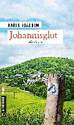 Cover-Bild zu Joachim, Karin: Johannisglut (eBook)