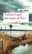 Cover-Bild zu Jürß, Jana: Tod im Land der tausend Seen (eBook)