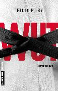 Cover-Bild zu Huby, Felix: Wut (eBook)