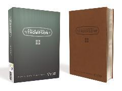 Cover-Bild zu Biblia de referencia Thompson NVI