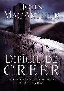 Cover-Bild zu Difícil de Creer