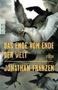 Cover-Bild zu Franzen, Jonathan: Das Ende vom Ende der Welt