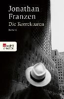 Cover-Bild zu Franzen, Jonathan: Die Korrekturen (eBook)