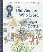 Cover-Bild zu Godden, Rumer: The Old Woman Who Lived in a Vinegar Bottle