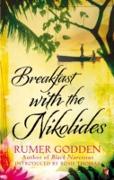Cover-Bild zu Godden, Rumer: Breakfast with the Nikolides (eBook)