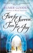 Cover-Bild zu Godden, Rumer: Five for Sorrow Ten for Joy (eBook)