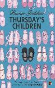 Cover-Bild zu Godden, Rumer: Thursday's Children (eBook)