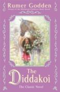 Cover-Bild zu Godden, Rumer: The Diddakoi (eBook)