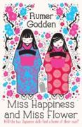 Cover-Bild zu Godden, Rumer: Miss Happiness and Miss Flower (eBook)