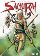 Cover-Bild zu Di Giorgio, Jean-François: Samurai. Band 12