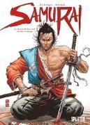 Cover-Bild zu Di Giorgio, Jean-François: Samurai. Band 13