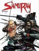 Cover-Bild zu Di Giorgio, Jean-Francois: Samuray 3