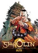 Cover-Bild zu Di Giorgio, Jean-François: Shaolin. Band 1