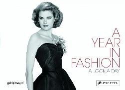 Cover-Bild zu A Year in Fashion