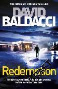 Cover-Bild zu Redemption