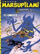 Cover-Bild zu Colman, Stéphan: Marsupilami 16: Kilsemmoahl